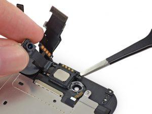 Ακουστικό πρόβλημα iPhone 6